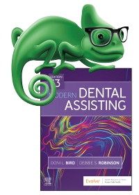 cover image - Elsevier Adaptive Quizzing for Modern Dental Assisting - Classic Version,13th Edition