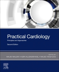 cover image - Practical Cardiology,2nd Edition