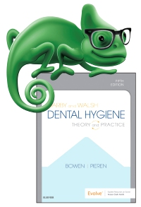 cover image - Elsevier Adaptive Quizzing for Darby and Walsh Dental Hygiene,5th Edition