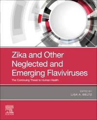 cover image - Zika and Other Neglected and Emerging Flaviviruses