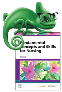 cover image - Elsevier Adaptive Quizzing for Fundamental Concepts and Skills for Nursing,6th Edition