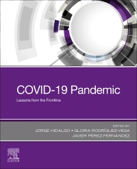 cover image - COVID-19 Pandemic