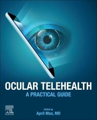 cover image - Ocular Telehealth - E-Book