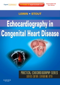 cover image - Echocardiography in Congenital Heart Disease - Elsevier E-Book on VitalSource