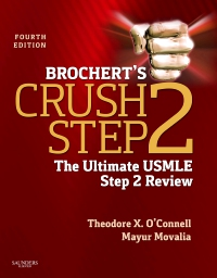 cover image - Brochert's Crush Step 2 - Elsevier E-Book on VitalSource,4th Edition