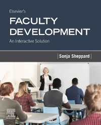 cover image - Elsevier's Faculty Development Online (Institutional Version)