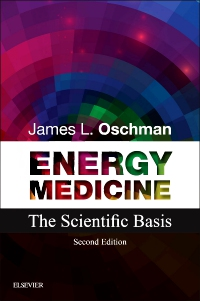 cover image - Energy Medicine,2nd Edition
