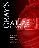 cover image - Evolve Resources for Gray's Atlas of Anatomy
