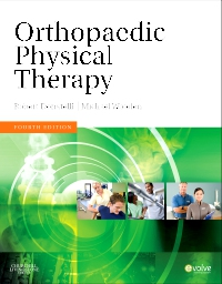 cover image - Orthopaedic Physical Therapy,4th Edition