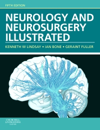 cover image - Neurology and Neurosurgery Illustrated,5th Edition