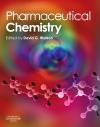 cover image - Pharmaceutical Chemistry
