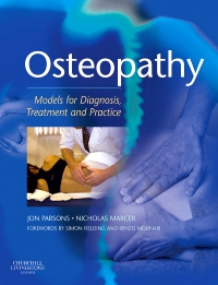 cover image - Osteopathy