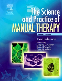 cover image - The Science & Practice of Manual Therapy,2nd Edition