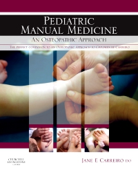 cover image - Pediatric Manual Medicine