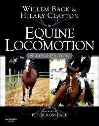cover image - Equine Locomotion,2nd Edition