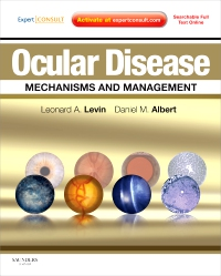 cover image - Ocular Disease: Mechanisms and Management