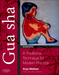 cover image - Gua sha,2nd Edition