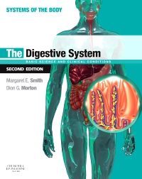 cover image - The Digestive System,2nd Edition