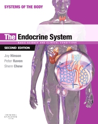 cover image - The Endocrine System,2nd Edition