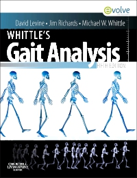 cover image - Whittle's Gait Analysis,5th Edition