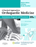 cover image - Evolve Resources for A Practical Approach to Orthopaedic Medicine,3rd Edition
