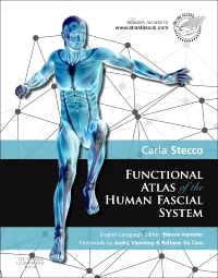 cover image - Functional Atlas of the Human Fascial System