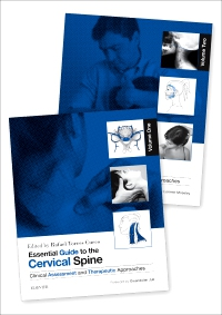 cover image - Essential Guide to the Cervical Spine - 2-Volume Set