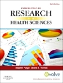 cover image - Evolve Resources for Introduction to Research in the Health Sciences,6th Edition