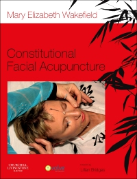 cover image - Constitutional Facial Acupuncture