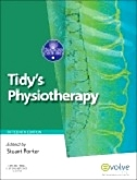 cover image - Evolve Resources for Tidy's Physiotherapy,15th Edition