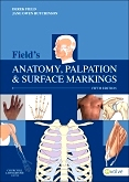 cover image - EVOLVE Resources for Field's Anatomy, Palpation and Surface Markings 5E,5th Edition