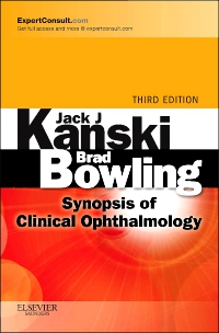cover image - Synopsis of Clinical Ophthalmology,3rd Edition