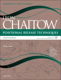 cover image - Positional Release Techniques,4th Edition
