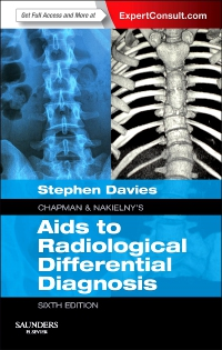cover image - Chapman & Nakielny's Aids to Radiological Differential Diagnosis,6th Edition