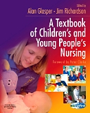cover image - Evolve Resources for A Textbook of Children's and Young People's Nursing
