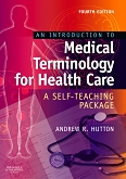 cover image - Evolve Resources for An Introduction to Medical Terminology for Health Care: A Self-Teaching Package,4th Edition
