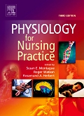 cover image - Evolve Resources for Physiology for Nursing Practice,3rd Edition
