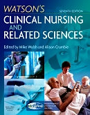 cover image - Evolve Resources for Clinical Nursing and Related Sciences,7th Edition