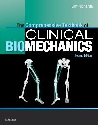 cover image - The Comprehensive Textbook of Clinical Biomechanics [no access to course],2nd Edition