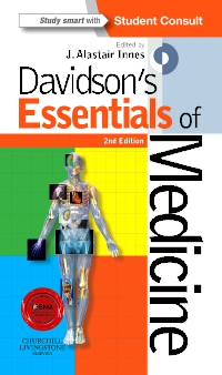 cover image - Davidson's Essentials of Medicine,2nd Edition