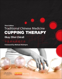 cover image - Website for Traditional Chinese Medicine Cupping Therapy,3rd Edition