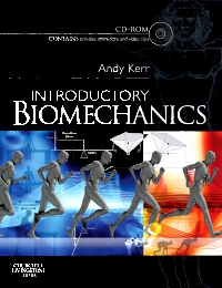 cover image - Introductory Biomechanics - Elsevier eBook on VitalSource