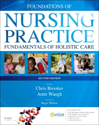 cover image - Foundations of Nursing Practice - Pageburst E-Book on VitalSource,2nd Edition