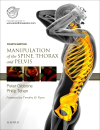 cover image - Manipulation of the Spine, Thorax and Pelvis with Videos,4th Edition