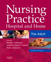 cover image - Nursing Practice - Elsevier eBook on VitalSource,3rd Edition