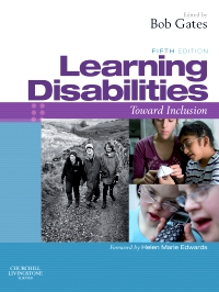 cover image - Learning Disabilities - Elsevier eBook on VitalSource,5th Edition