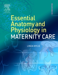 cover image - Essential Anatomy & Physiology in Maternity Care - Elsevier eBook on VitalSource,2nd Edition