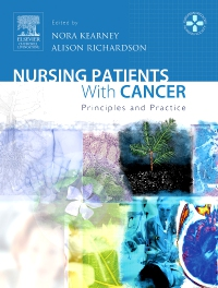 cover image - Nursing Patients with Cancer: Principles and Practice - Elsevier eBook on VitalSource