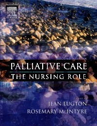 cover image - Palliative Care - Elsevier eBook on VitalSource,2nd Edition