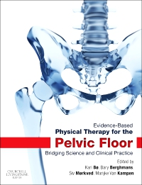 cover image - Evidence-Based Physical Therapy for the Pelvic Floor - Elsevier eBook on VitalSource,2nd Edition
